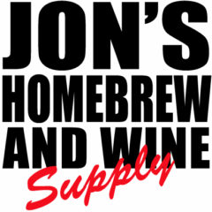 Jon's Homebrew and Wine Supply
